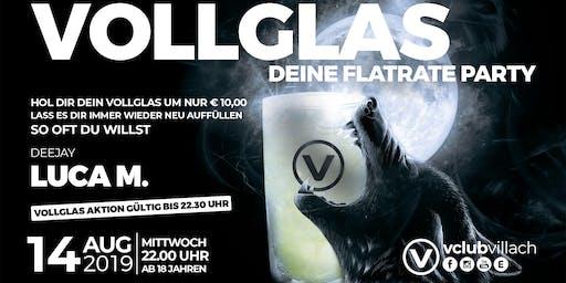 Vollglas - Deine Flatrate Party