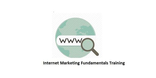 Internet Marketing Fundamentals 1 Day Training in San Diego, CA