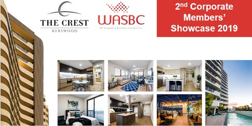 WASBC Sundowner @ The Crest Burswood