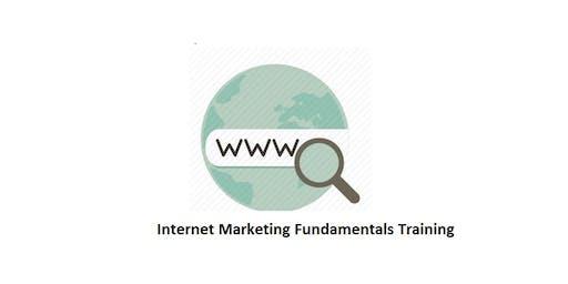 Internet Marketing Fundamentals 1 Day Training in Washington, DC