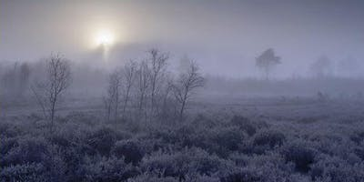 The Surrey Hills - A Photographic Evening with David Southern