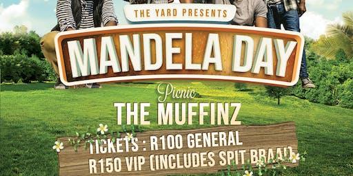 Mandela Day Picnic