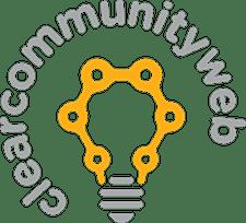 ClearCommunityWeb CIC logo