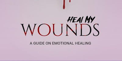Healing Night & Book Launch