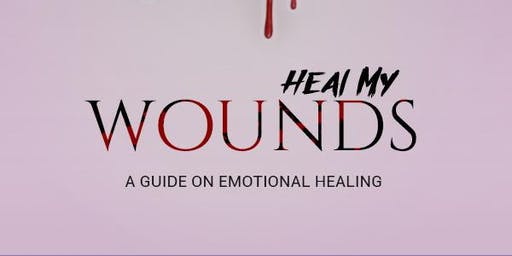 Healing Night & Book Launch
