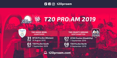 Greene King IPA T20 Pro:Am Draft Night 2019 tickets