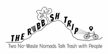 Reducing Our Household Rubbish: The Zero Waste Approach tickets