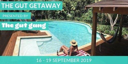 The Gut Getaway