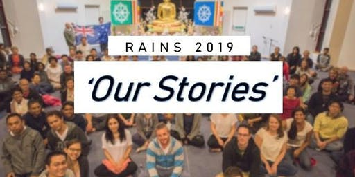 'Our Stories' Opening Night: Aboriginal stories and community canvas