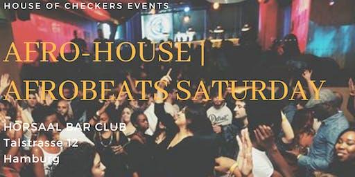 Reeperbahn Afro House & Techno | Afrobeat Summer VIBE