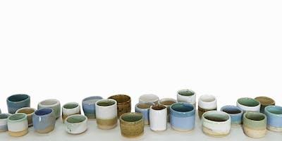 Wheel Forming Cylinders - Beginners - Wed.2 Kylie Rose McLean