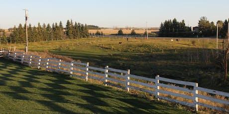Alberta Open Farm Days - Dairy Dream  tickets