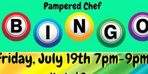 Pampered Chef bingo night at Fairfield Craft Ales