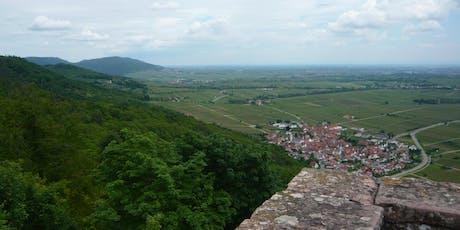 Single-Wanderung Eschbach | Drei Burgen Tour (30-50) Tickets