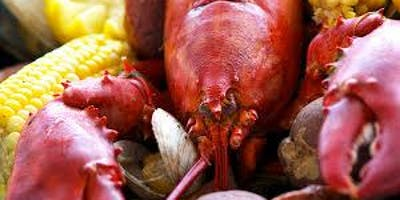 Charleston's Lobster Festival