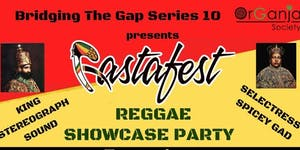 Rastafest Showcase & Party