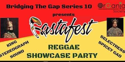 Rastafest Party & Showcase