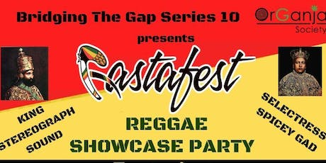 Rastafest Party & Showcase tickets