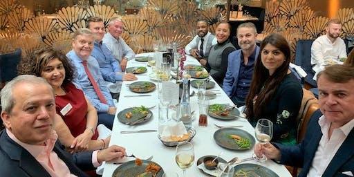 Cheltenham Business Networking Lunch