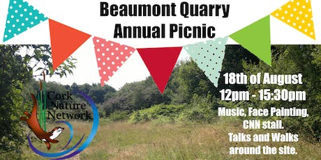 Beaumont Quarry Annual Picnic tickets