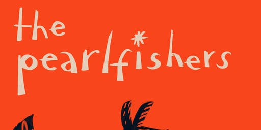 The Pearlfishers - Live at Clarks.