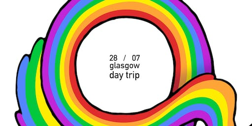 QASC Social: Glasgow Day Trip (feat. Category Is Books !)