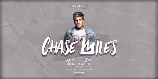 Chase Miles HK DJ set @ClubLevels