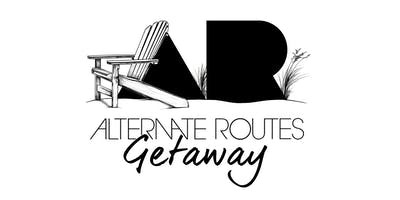 The Alternate Routes Getaway Songwriters Workshop