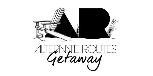 The Alternate Routes Getaway Songwriters Workshop
