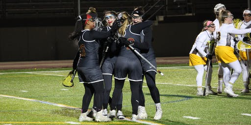 Oberlin College Women's Lacrosse Team- fall clinic/ prospect day