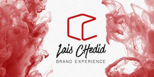 Workshop presencial: Branding - Construindo uma marca forte