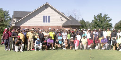 2019 W. Wayman Ward Golf Outing