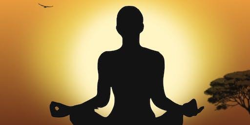Back to meditation basics series 1: posture