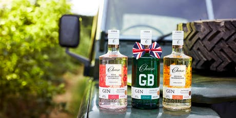 An evening with Williams Chase Gin! tickets