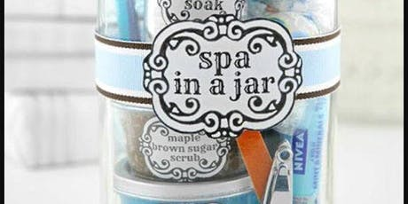 Adult Crafternoons - Summer Spa Essentials  tickets