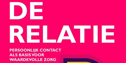 Boekpresentatie 'De Relatie'