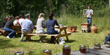 Beekeeping Experience Day. tickets