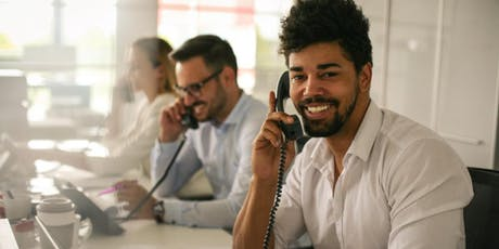 Telephone Etiquette for the Workplace: SV Chamber Lunch & Learn with Local Experts tickets