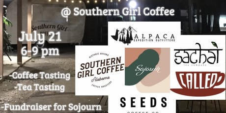Coffee Social Downtown tickets