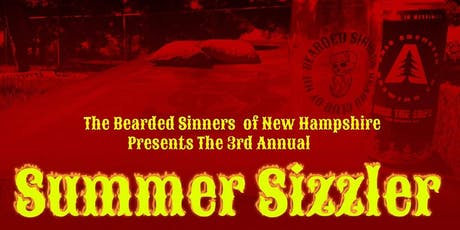 3rd Annual Summer Sizzler tickets