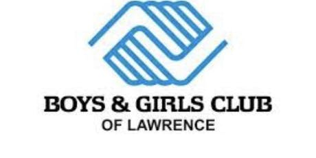 Spin for the Lawrence boys and girls club tickets