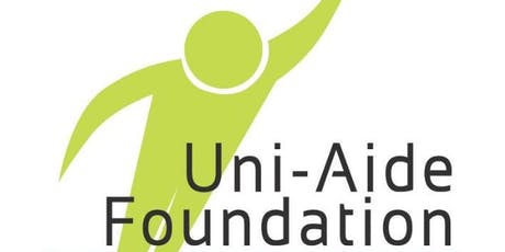 Fifth Annual Uni-Aide Foundation Spaghetti Dinner billets
