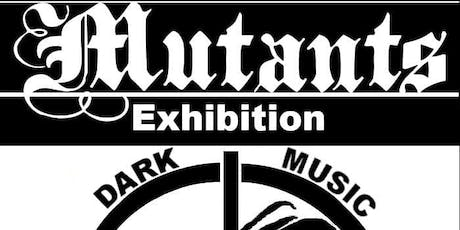 Mutants! DARK Comedy & HEAVY Metal Show tickets