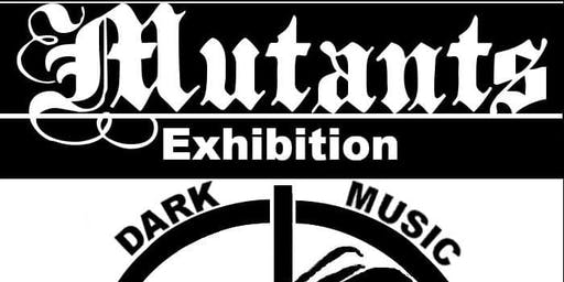 Mutants! DARK Comedy & HEAVY Metal Show
