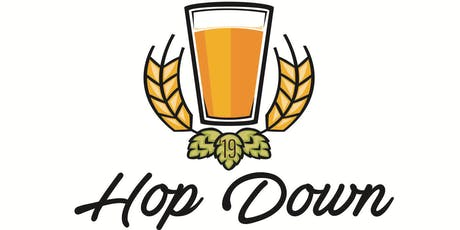 Harvest Hop Down on the Park Plaza! - All you can sample beer! tickets