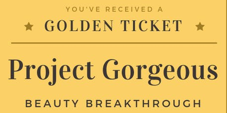 Beauty Breakthrough:  The Magic Switch tickets