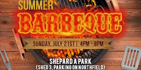 Culture New Norm Detroit: Barbecue tickets