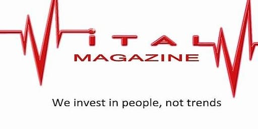 Vital Magazine Honoring & Networking Event July 28, 2019