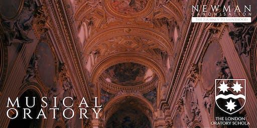 Musical Oratory