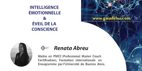 Intelligence Émotionnelle & Éveil de la Conscience billets